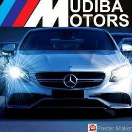 Affordable  vehicle's  at mudiba motors