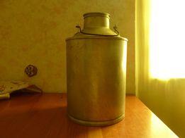 Бидон алюминиевый на 10 литров