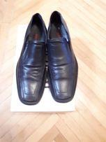Продам новые мужские туфли.
