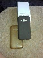 Бампер на телефон Samsung Galaxy J1(6)