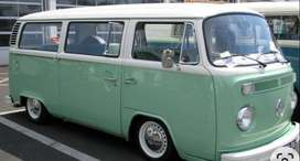 Vw Kombi wanted