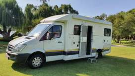 WJ Avalon Motorhome RV on Merc 315 For Sale
