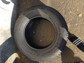 265/65/ R17 Coopers discovery A/T3 Tyres