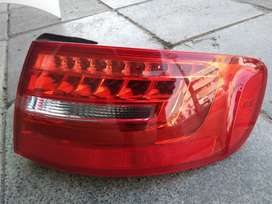 Audi RS4 B8 right rear LED tail light for sale