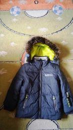 kurtka zimowa rozmiar 104