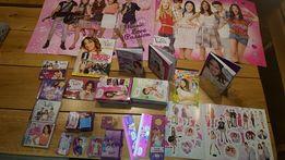 Violetta zestaw kolekcja
