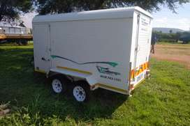 Challenger trailer for sale