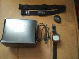 Polar RC3 GPS Спортивный пульсометр. Новый.