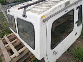 Datsun 720 king cab canopy for sale