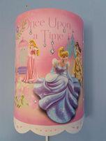 Plafon Księżniczki