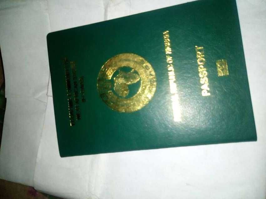 Two years working visa for Nigerian females to Jordan and Oman 0