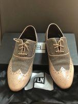 Продам мужские туфли Fellini