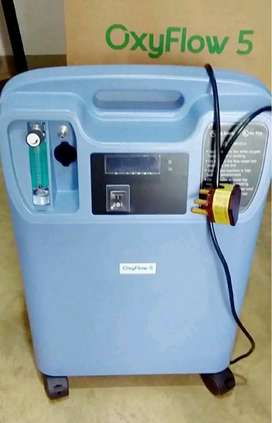 Oxyflow 5 oxygen Concentrator