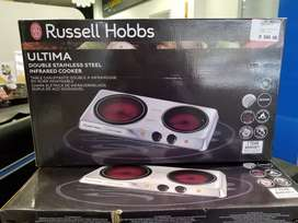 Russell Hobbs ultima stove