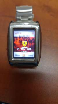 Image of M500 mobile watch