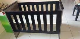 BRAND NEW BABY COT FOR SALE