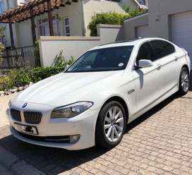 BMW 530d - IMMACULATE
