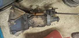 2x 3 speed manual gearboxes to fit 302 v8 for sale