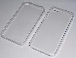 Чехол силиконовый iPhone 4s 5 5c 5s SE 6 6 6s Plus 7 8 8 Plus 10 X