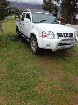 Nissan Hardbody, 2006 model for sale