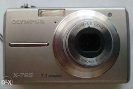 Цифровой фотоаппарат OLYMPUS X-785