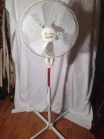 Вентилятор напольный Binatone A 1685