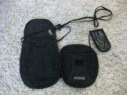 Сумка - карман Columia (кошелек, клатч, EDC, органайзер)