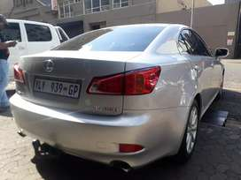 Lexus IS 250 R 95 000