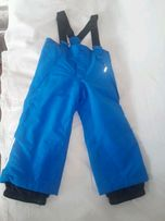 spodnie narciarskie Lupilu