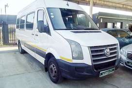 23 seater Bus for Hire