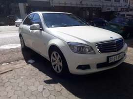 Mercedes benz C 180 R 127,000 Negotiable