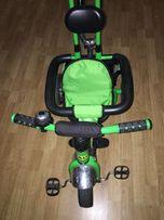 Трехколесном велосипеде Tilly Combi Trike