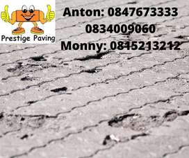 Prestige Paving and Building Supplies