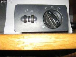 Блок управління освітленням Skoda Fabia 2002р.