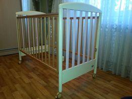 Продам Детская кроватка Pali Petito 15000 рублей.