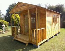 Porty Wendy houses