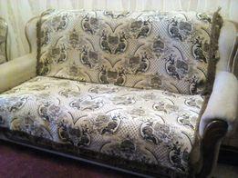 покрывала (комплект для дивана и кресел)
