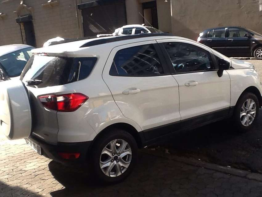 Ford Ecosport its available now for sale and for viewing
