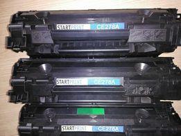 картриджи на лазерный принтер HP (STARTPRINT CE278A)