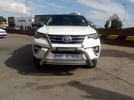 2017 TOYOTA FORTUNER 28GD6