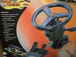 гейм порт Fire Wheel игровой джостик