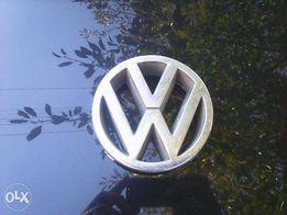 Знак Volkswagen оригинал