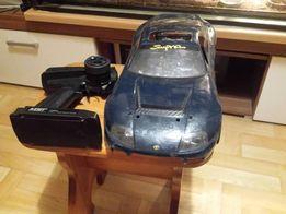 Samochód zdalnie sterowane elektryczne skala 1:8