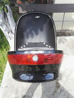 Kufer bagażnik romet
