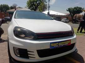Golf 6 and 7 Lips