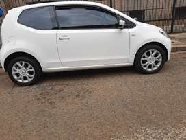 2015 VW Polo Up 1.0