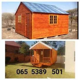 Wendy house for kitchen