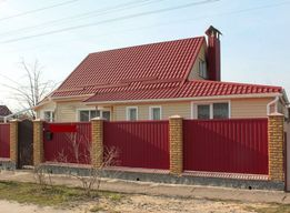 Кровля/ покрівля / дах / ремонт, крыша с нуля/ металлочерепиця,франтон