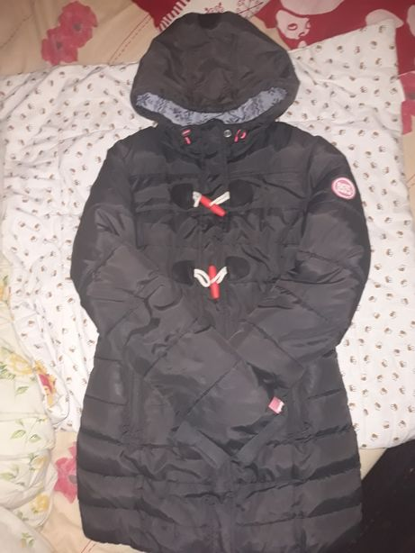 Куртка осенняя-зимняя Киев - изображение 2