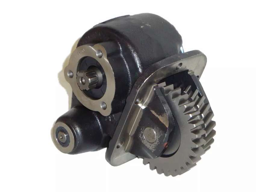 PTO AND PTO PUMP FOR SALE 0